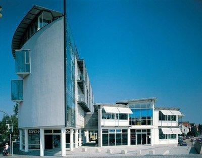 Verlagsgebäude Walhalla 2