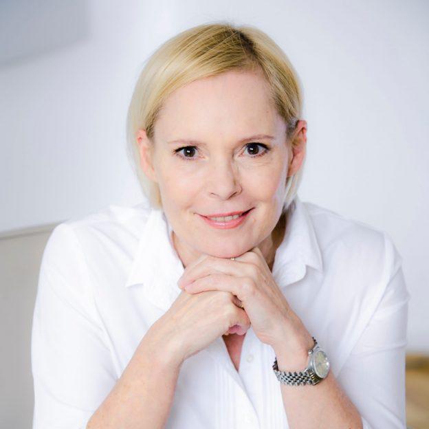 Autorin Karin von Schumann