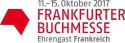 Frankfurter Buchmesse Logo 29017