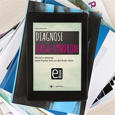 eBook Diagnose Vasa-Syndrom Cover