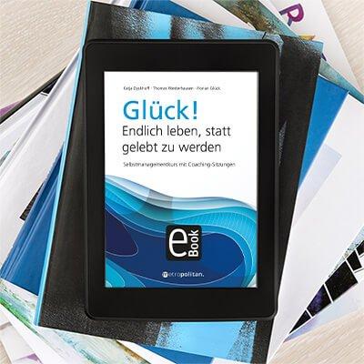 eBook Glück Cover