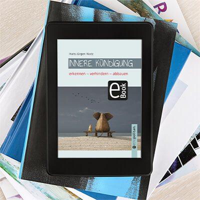 eBook Innere Kündigung Cover