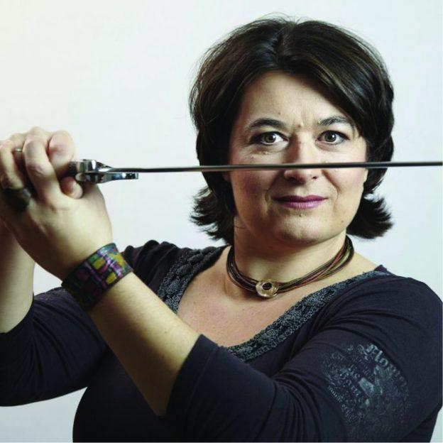 Autorin Orszulik