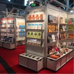 Frankfurter Buchmesse 2017
