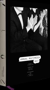 Produktbild Annual Multimedia 2017. Future of Work