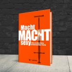 Macht macht sexy Cover Buch