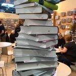 Bücher sind unser Thema..
