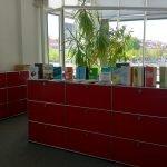 Tag der offenen Tür: Unsere Bücher aus dem Programmbereich Metropolitan
