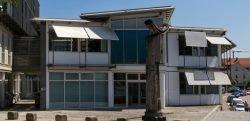 Verlagsgebäude des WALHALLA Fachverlags - Einblick in den Verlag