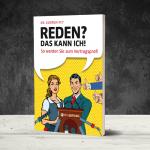 Cover Fey Reden Das kann ich