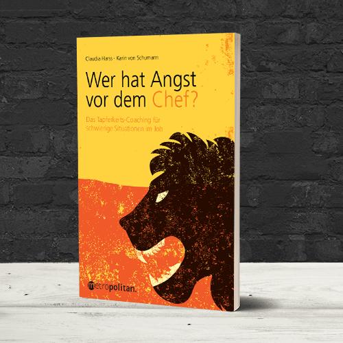 Cover Harss von Schumann Wer hat Angst vor dem Chef