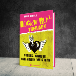 Cover Pikula Rock n Roll Therapy