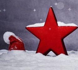 Ausschnitt aus Beitragsbild Weihnachstzeit