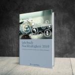 Cover Jahrbuch Nachhaltigkeit
