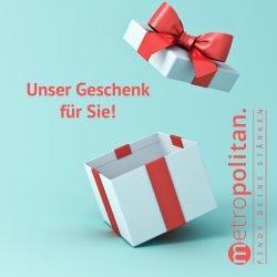 Weihnachtsaktion 2019 - Unser Geschenk für Sie!