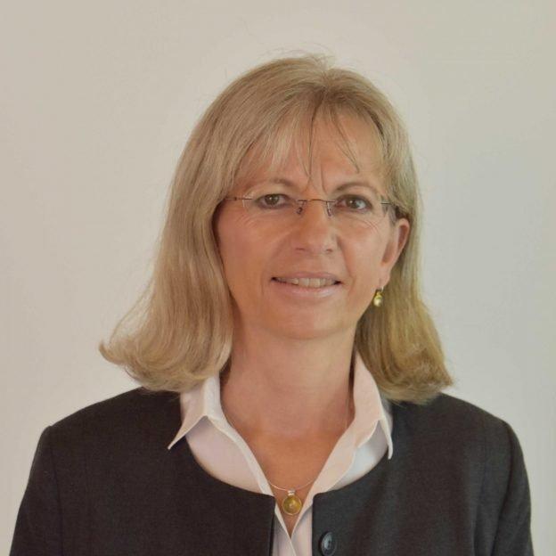 Christine Eich-Fangmeier