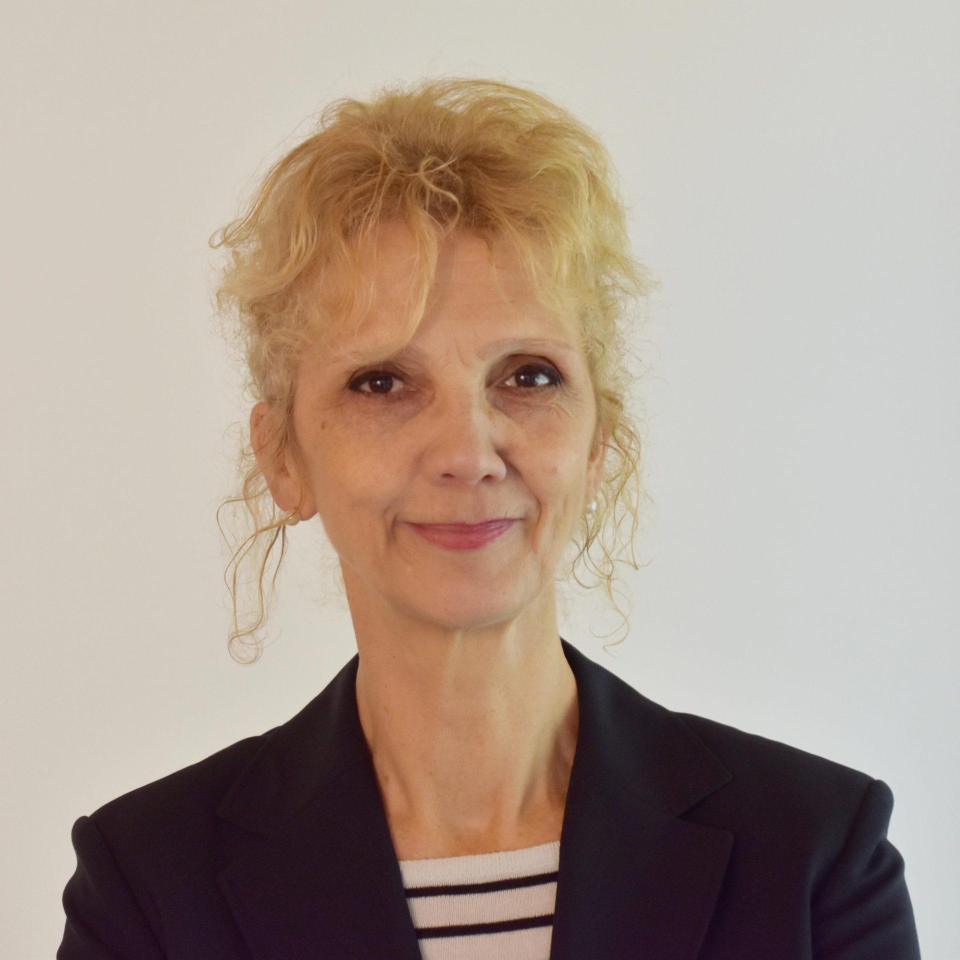 Ingrid Britz-Averkamp