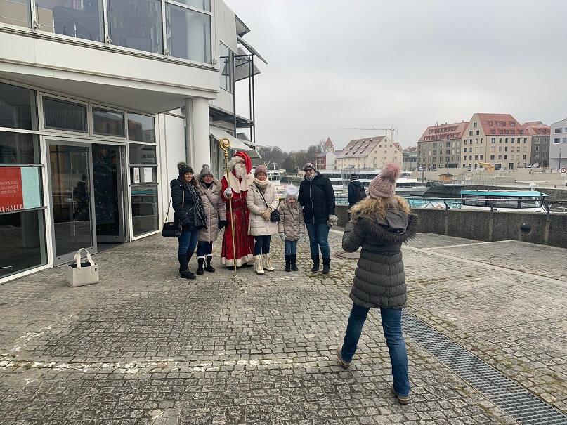 Nikolausaktion 2019 - 5