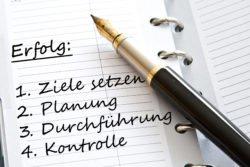 To-do-Liste Erfolg mit Stift Lars Bobach Interview