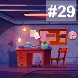 bunker Arbeitsplatz dunkel Beitrag 29